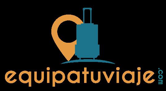 Los mejores artículos de equipaje y viajes en Equipatuviaje