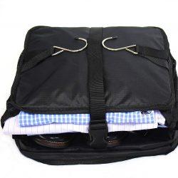 mejor organizador de maleta