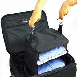 mejor organizador de viaje