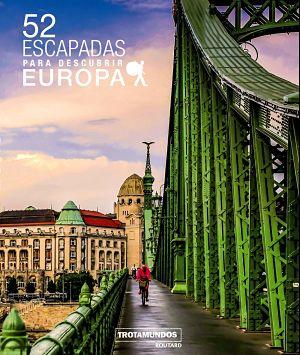 mejores escapadas por europa