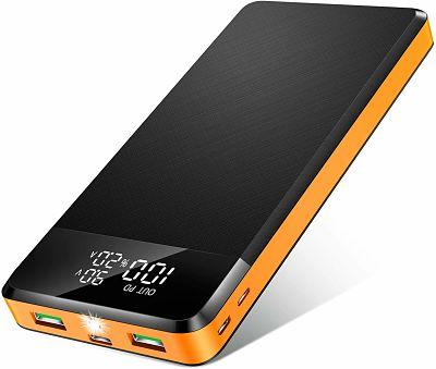 bateria externa barata